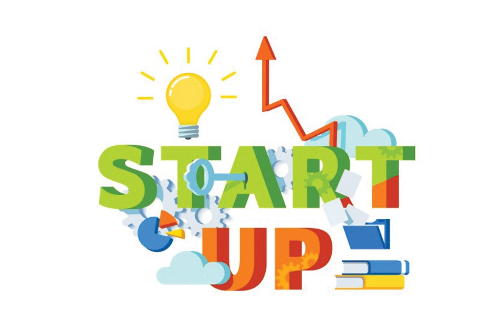 Start Up services
