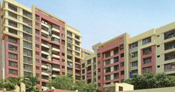 GST APPLICABILITY ON HOUSING SOCIETY