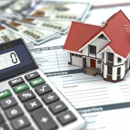 LTCG on sale of residential property and other than residential property